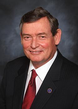 Timothy P. White
